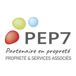 Logo PEP7